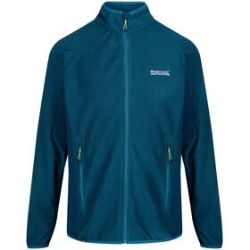 Regatta Mons III Jacket Herren sea blue/majolica blue